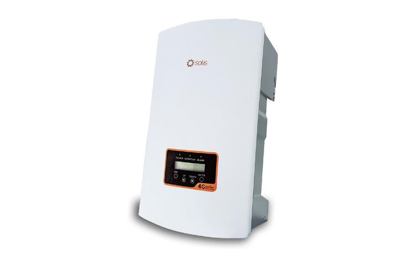 Inverters - AICA Energy